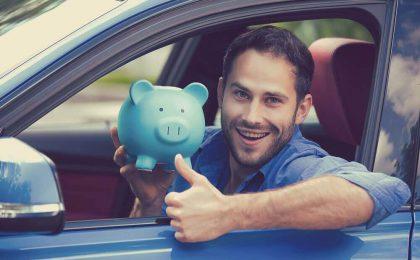 ubezpieczenie szyb w samochodzie
